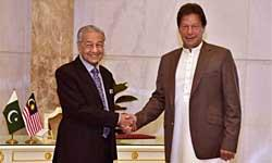 Pakistan, Malaysia to build strong economic relationship